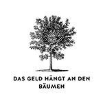 Logo von Das Geld hängt an den Bäumen